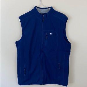 Southern Shirt Vest